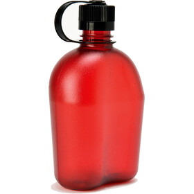Nalgene Everyday Oasis Drinking Bottle 1000ml red